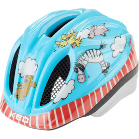 KED Meggy II Originals Casque Enfant, die lieben 7